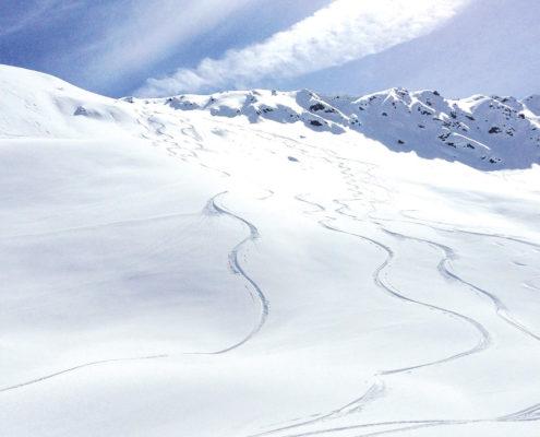 Skifahrten 2020 2021 SCR