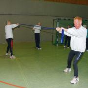 Skigymnastik SCR