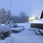 Skipiste Skihütte – SCR Skiclub Rhön